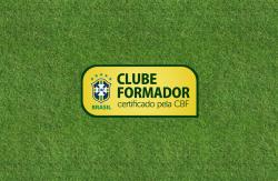 Goiás recebe renovação de Certificado de Clube Formador - Goiás ... 79ea818299a3f