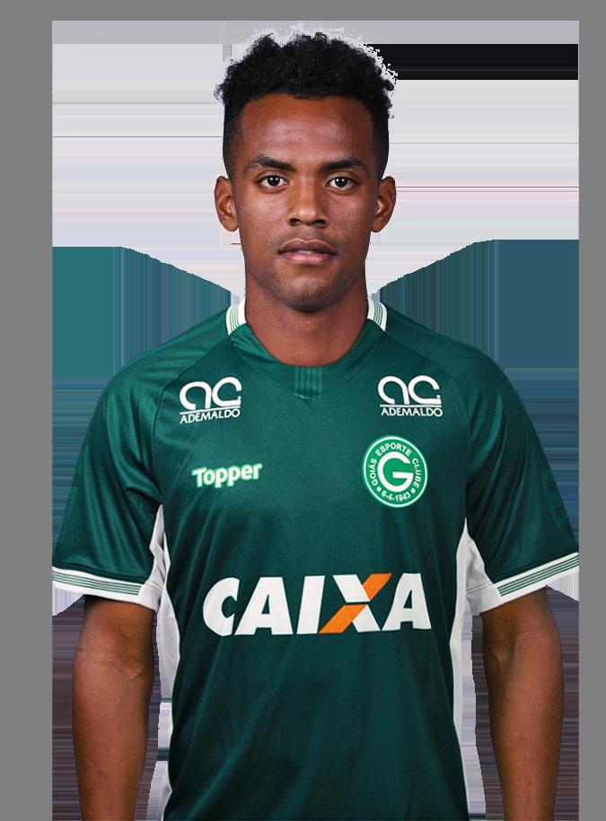 3e9303c0ad52d Elenco - Goiás Esporte Clube