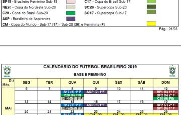 CBF Sub-20  Campeão Goiano em 2018 0b2490f9a795e