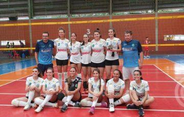 Liga Taça Paraná