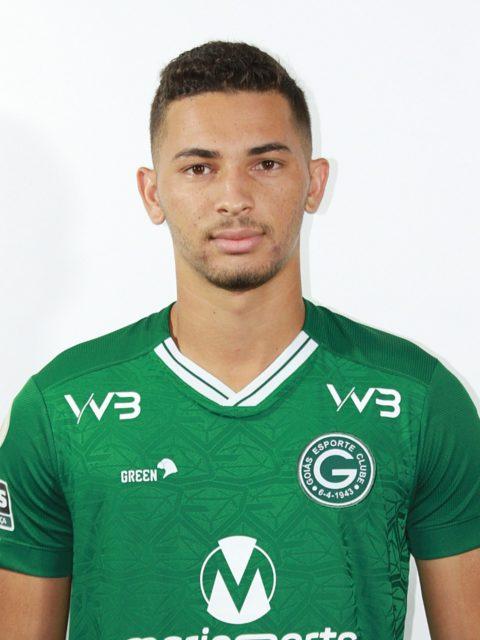 Lucas Emmanuel